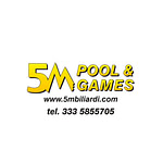 5M Pool & Games