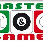 M&G Master Games Srl
